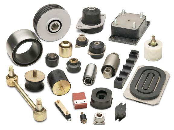 CNC Machined